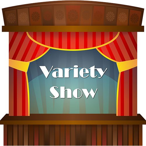 Variety Show Fundraiser