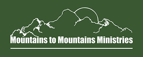 Mountains to Mountains Logo