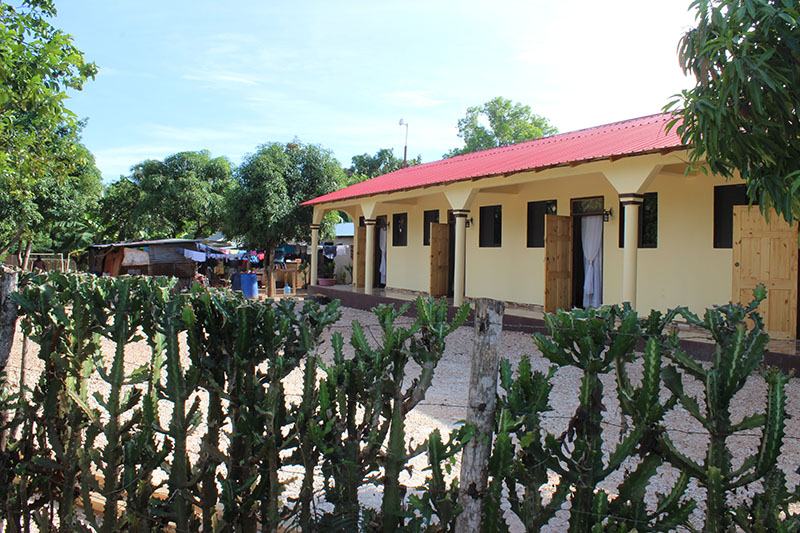 Missionary Guest House